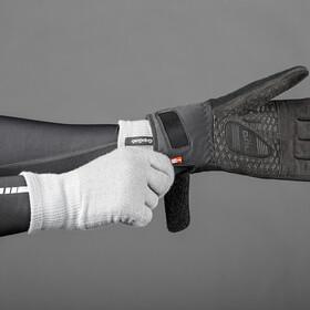 GripGrab Merino Liner Handschoenen, grey
